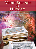 Vedic Science & History - Book